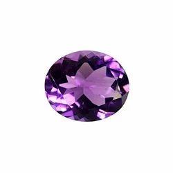 Gemstone Jamunia Amethyst