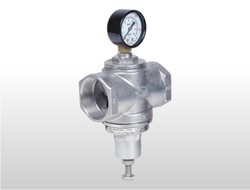 IBR Approved Pressure Reducing Valve