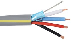 Control Cable, Size: 27-core X 1.5 Sq Mm