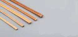Copper Fiber Glass Strips