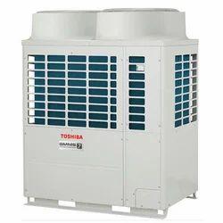 Toshiba VRF VRV Air Conditioner
