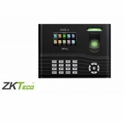 Zk Teco In01 Attendance System