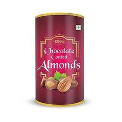 Deodap Effete Chocolate Coated Roasted Almonds Chocolate - 96 Grams