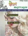 Shri Beauty Salon