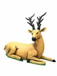 FRP Barasingha-Swamp Deer