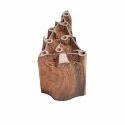 Tree Shape Wooden Henna Stamp