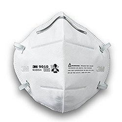 3M Pollution Mask N-95 9010 PM2.5