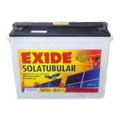 Exide Solar Battery 200Ah