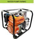 Petrol Water Pump 6.5hp