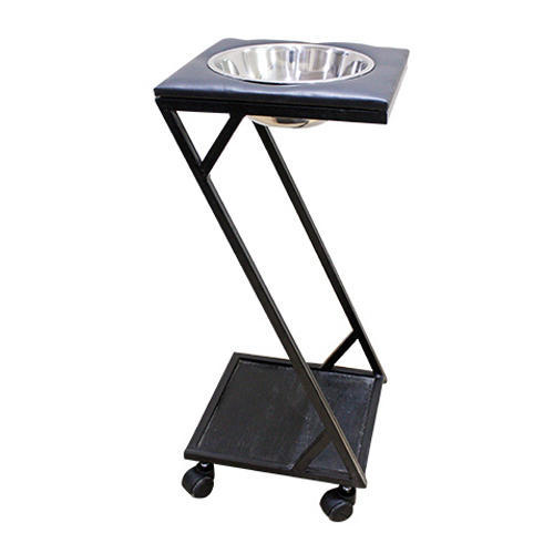 Salon Hand Wash Basin Stand ब्यूटी सैलून फर्नीचर Pafko