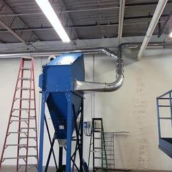 Unit Dust Collection System