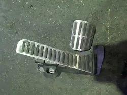 Volkswagen Scirocco pedal Brake, For Used