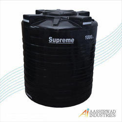 Two Layer Water Tank