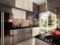 Parallel Modular Kitchens