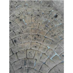 Decorative Stamped Concrete Flooring Service