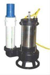 10 HP Sewage Pump