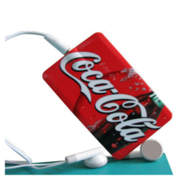Card Mp3 Player, Memory Size: 2 Gb