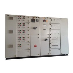Three Phase HT Distribution Panels