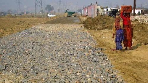 WBM Road Work Services