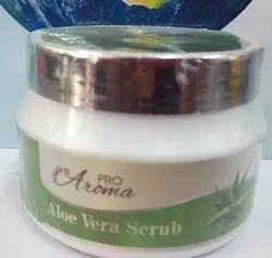Aloevera Scrub 200 gm