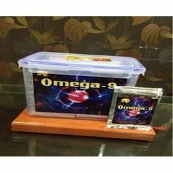 Omega-9 Bio Stimulant