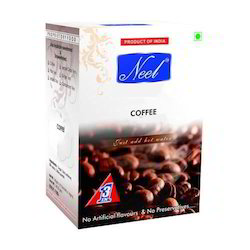 Instant Coffee Premix with Sugar
