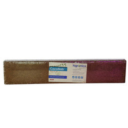 HiGro Compressed Cocopeat Slab- 5Kg