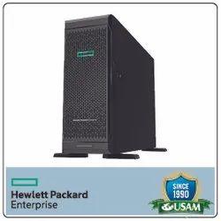 HPE ProLiant  Gen 10 Tower Server