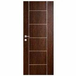 WD-18 Wooden Door