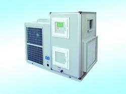 Rooftop Packaged Unit, Mining Construction Industry And Comfort Cooling