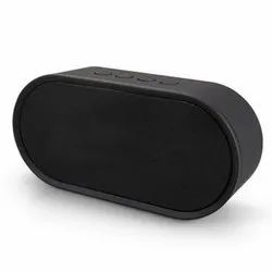 Pebble Groove Slide Portable Wireless Speaker
