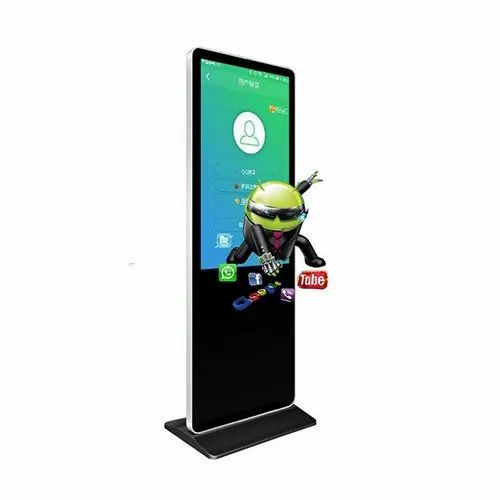 Android Digital Standee