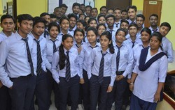 Best Computer Science College of Hooghly