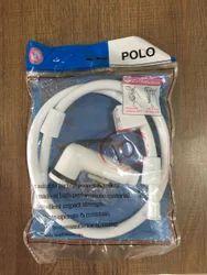 Polo PVC Health Faucet