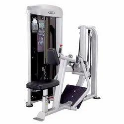 Fitness World Seated Row Exercise Machine