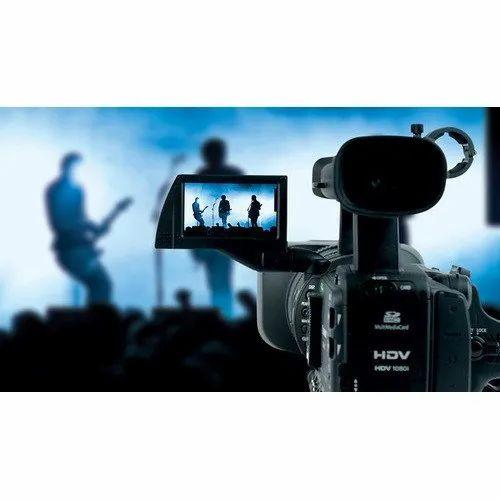 Music Video Production Services at Rs 150000/unit | म्यूजिक वीडियो प्रोडक्शन सर्विसेज, म्यूजिक वीडियो प्रोडक्शन सर्विस, संगीत वीडियो प्रोडक्शन सेवाएं | production ...
