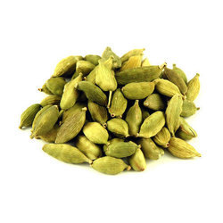 Green Cardamom, Cardamom Size: 8 mm