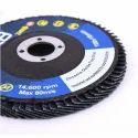 Flap Discs -Zirconia Oxide - 100mm