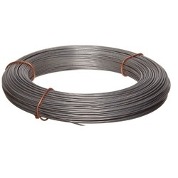 201 Stainless Steel Spring Hard Wire