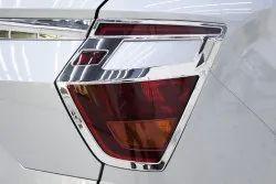 Hyundai Creta 2020 Chrome Kit