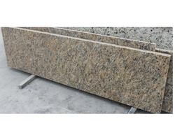 Polished Granite Stone Slab