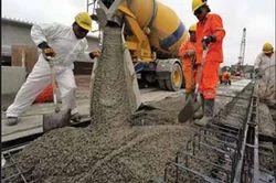 Standard Ready-Mix Concrete Services