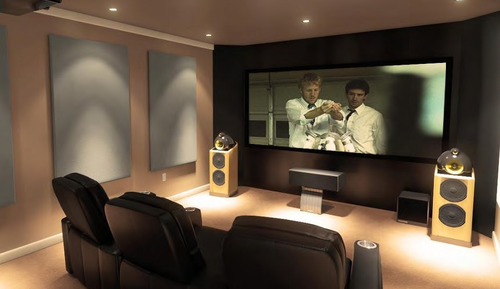 Home Cinema Solutions | T Nagar, Chennai | Online Instruments (india ...
