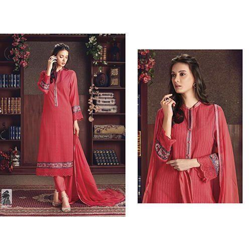7bb514e30396 Designer Ladies Suits - Designer Suits Wholesaler from Surat