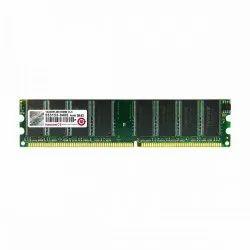 Transcend DDR1 RAM, Memory Size: 1 Gb
