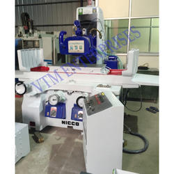 Surface Grinding Machine Table Size-200/600
