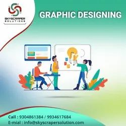 English, Hindi 2D, 3D Graphics Designing Services, in Pan India