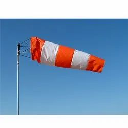 Nylon Weather Windsock
