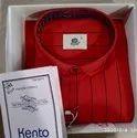 Cotton Kento Shirt Lining - 1393