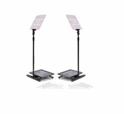 Glass Teleprompter